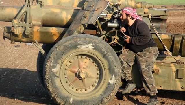 ООН: перемирие вСирии резко сократило уровень насилия