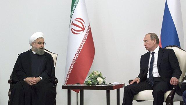 Азербайджан предложил Ирану и Российской Федерации сделать энергокоридор