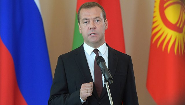 Кобяков призывает рассмотреть наоктябрьском совещании Евразийского межправсовета «пробуксовывающие» вопросы