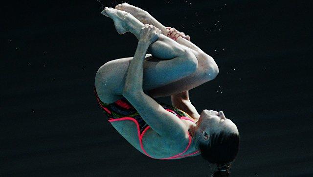 Две украинки вышли вполуфинал олимпийского турнира попрыжкам вводу