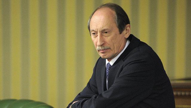 Валентин Балахничев: «Бессмысленно оспаривать честность допинг-тестов сОлимпиады вПекине»