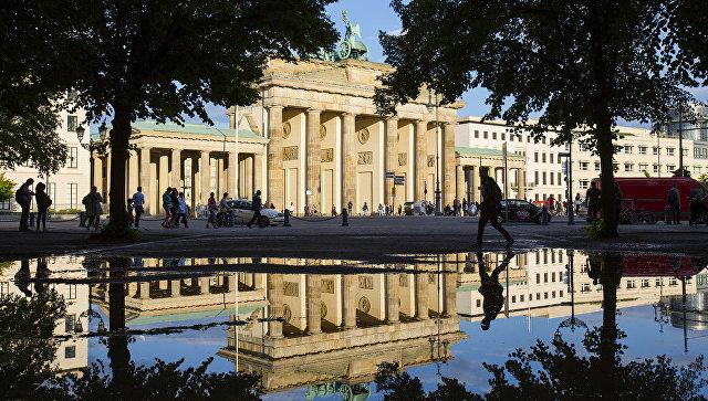 Арестованных офицеров бундесвера подозревают в краже оружия