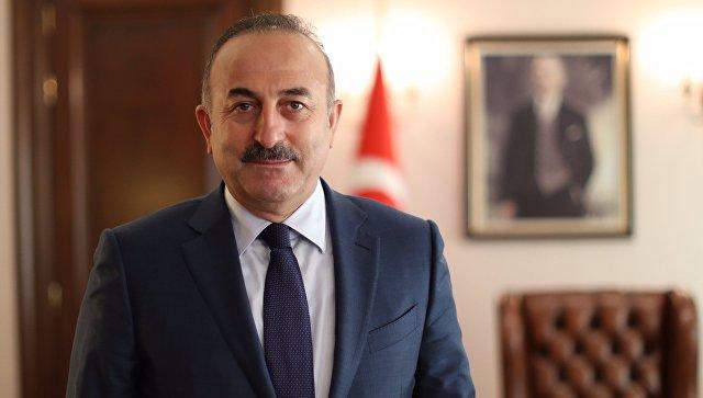 Соглашение сИзраилем передано наутверждение парламенту Турции