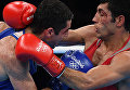 Олимпиада 2016. Бокс. Шестнадцатый день