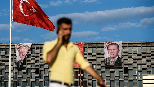 Турция сменила посла в Российской Федерации