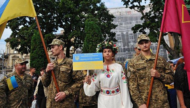 Жители России теряют интерес ксобытиям вгосударстве Украина — Опрос