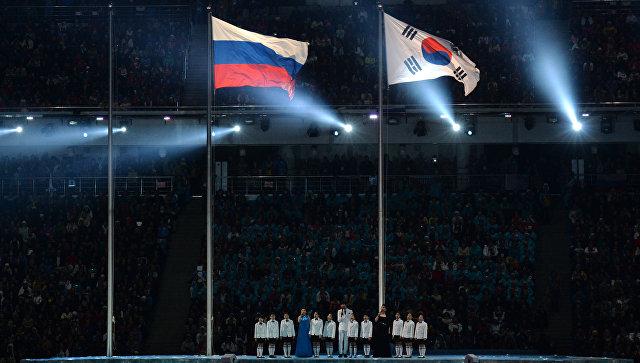 Олимпийский союз ФРГ желает сместить Российскую Федерацию от 2-х Олимпиад