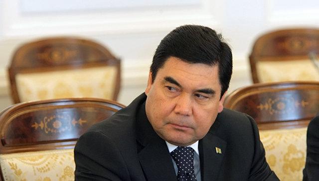 Туркменистан намерен продавать газ встраныЕС