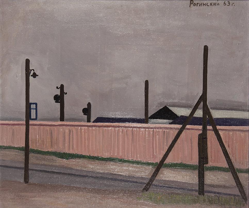 Коллекционеры и живописцы передают в презент Центру Помпиду коллекцию русского искусства