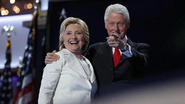 Буш-старший поведал, закого проголосует навыборах— Клинтон vsТрамп