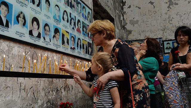 Миронов поддержал идею создать музей противодействия терроризму в Беслане
