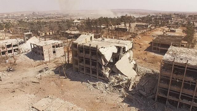 Террористы обстреляли населенные пункты вчетырех сирийских провинциях