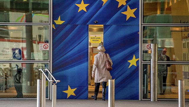 Еврокомиссия призвала страны ЕС выполнить обязательства по приему беженцев