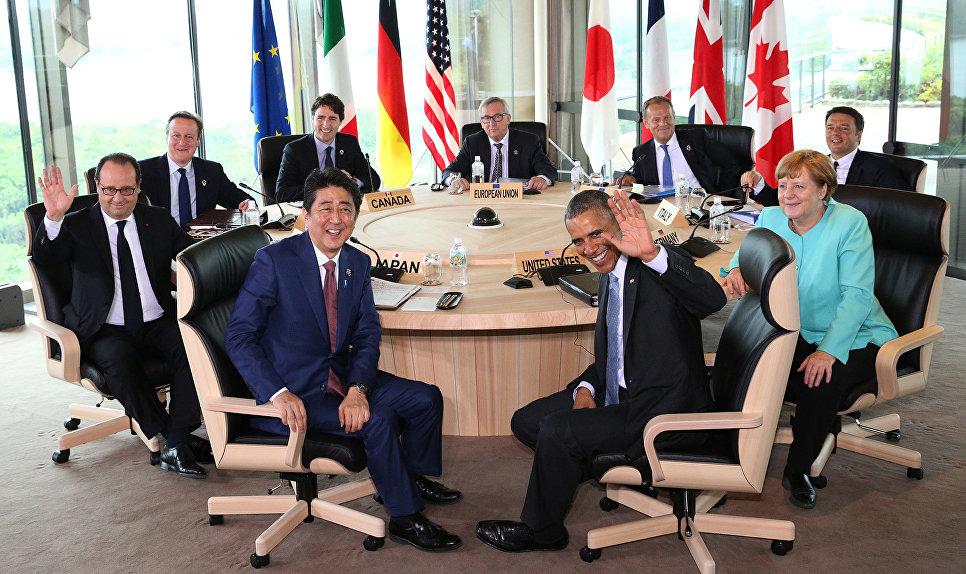 саммит g20 в китае 2016 участники фото