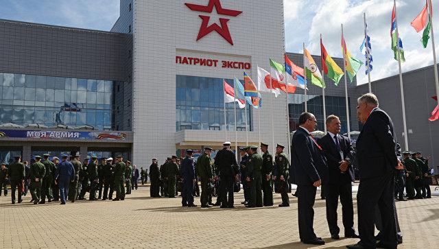 Российская Федерация иКатар договорились осотрудничестве ввоенной сфере