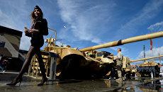Танк Т-90МС . Архивное фото