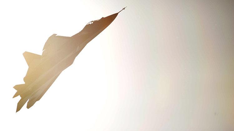 ОПК разработала скрытную систему «свой-чужой» для истребителей ПАКФА