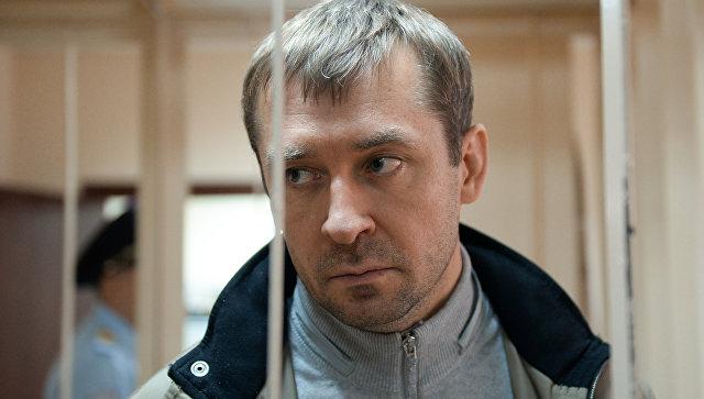 Расследование — Деньги полковника Захарченко
