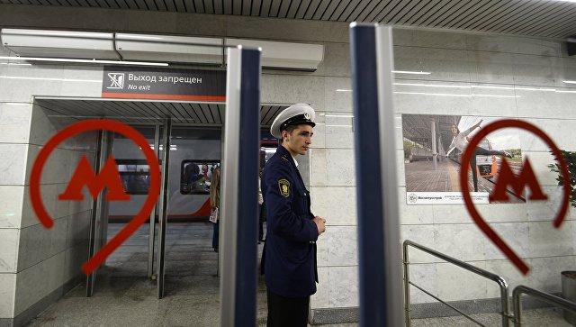 Центральный участок Калужско-Рижской линии закроют наремонт