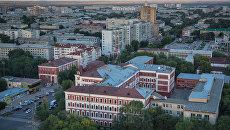 Регионы России. Амурская область. Архивное фото