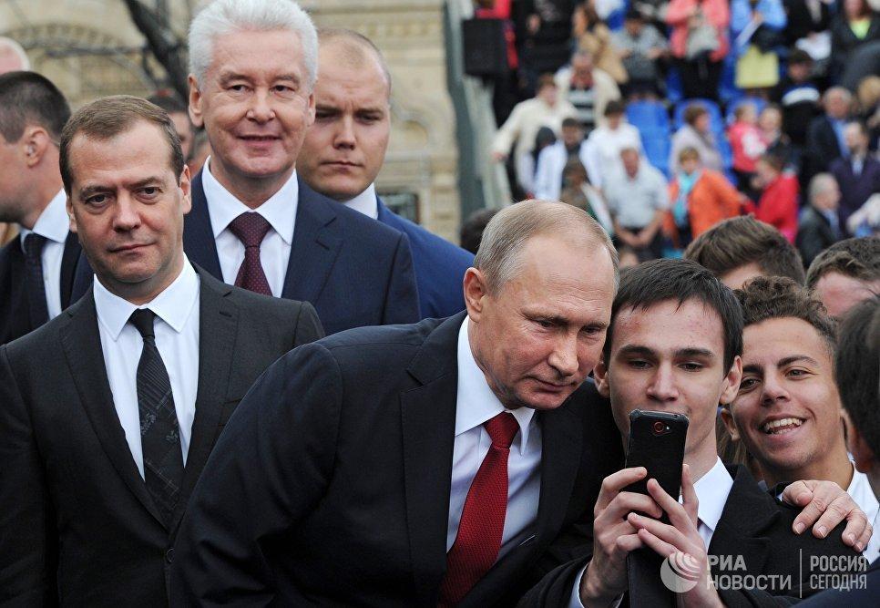 Путин медведев пропаганда гомосексуализма