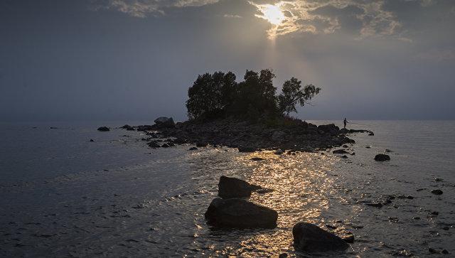 Ученые узнали, что стало снебесным телом, замеченным над Байкалом