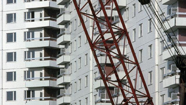 Минстрой РФ впервый раз с2009 года снизил норматив стоимости 1 кв. м