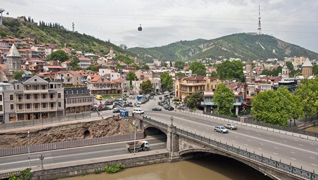 Для граждан Грузии вступил в силу безвизовый режим с Евросоюзом