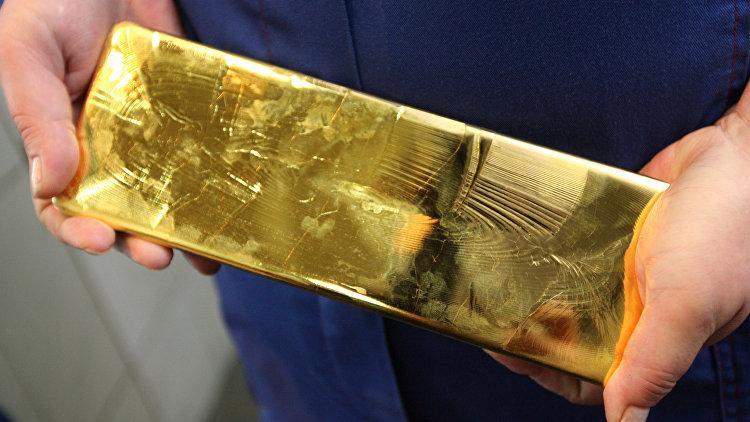 Первая в России школа промывки золота открылась в Магадане