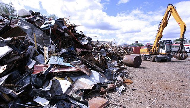 В 2018г вТюменской области откроется 4 мусороперерабатывающих завода
