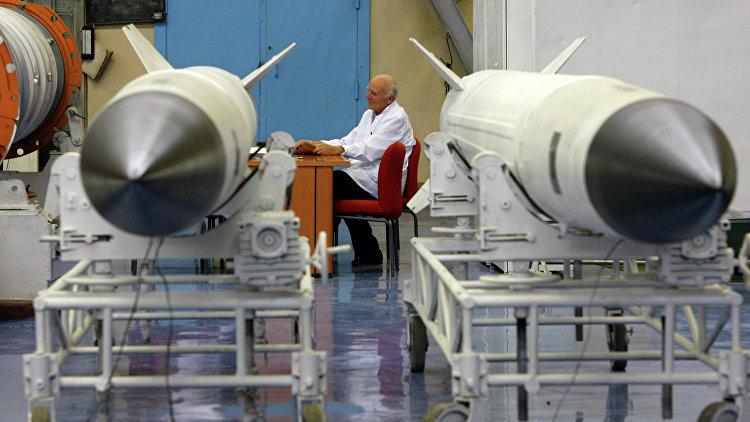 Нижегородский завод по производству средств ПВО запустят в феврале