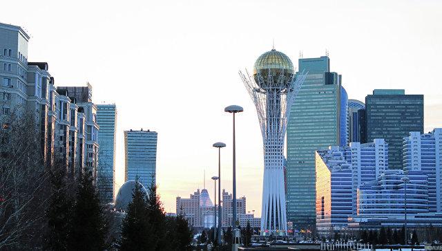 Казахская полиция объяснила обыски в редакции Forbes