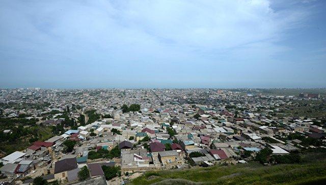 Ожидает ли землетресение дагестане знакома эта