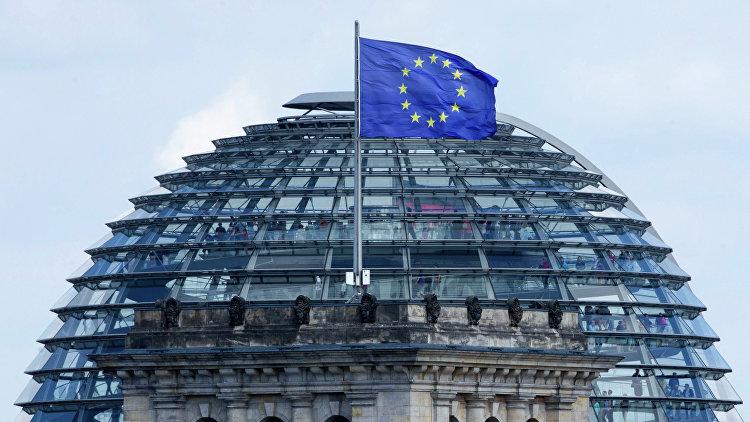 Deutsche Welle: за отмену Шенгена будет расплачиваться вся Европа