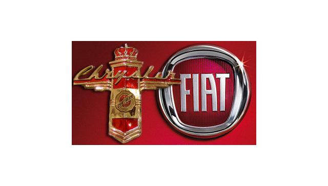 Фиат Chrysler отзывает автомобили из-за дефекта подушек безопасности