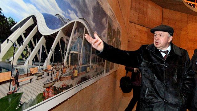 Экс-гендиректору НПО «Мостовик» добавили год тюрьмы