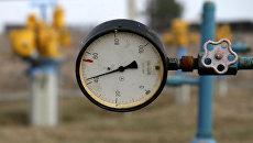 Газовая компрессорная станция  компании Укртрансгаз. Архивное фото
