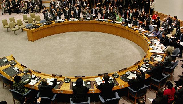 В СБ ООН согласован текст резолюции по Сирии