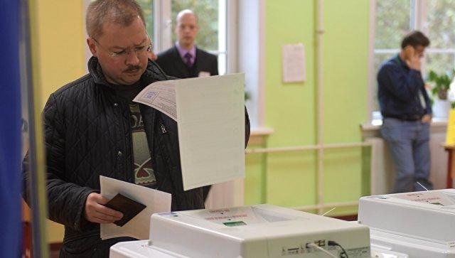 СМИ поведали, сколько жителей Российской Федерации готовы идти навыборы