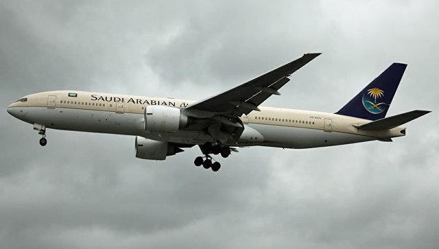 Неизвестный пробует угнать самолет ваэропорту столицы Филиппин