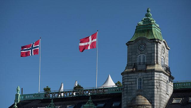 Норвегия приостановила действие лицензий на экспорт оружия в ОАЭ