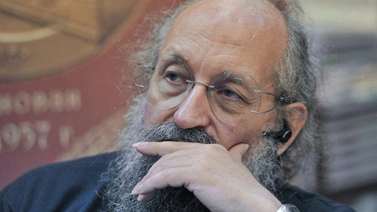 Вассерман думает о политической карьере в Госдуме