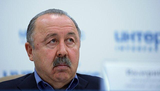 Валерий Газзаев предложил сделать комиссию поподготовке кЧМ