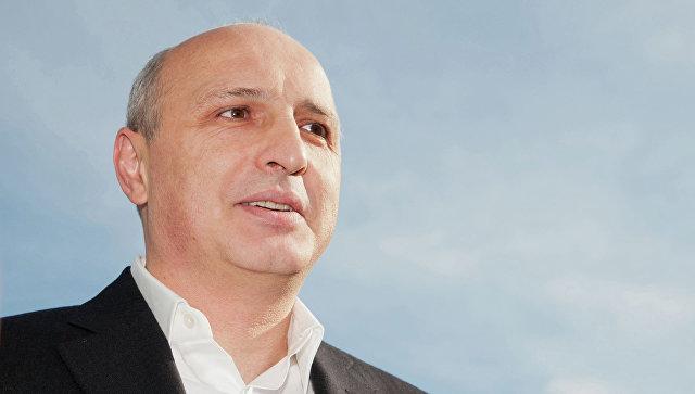 Экс-премьера Грузии В.Мерабишвили вкоторый раз приговорили кзаключению