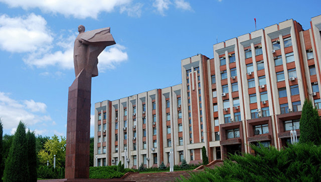 Приднестровье. Архивное фото