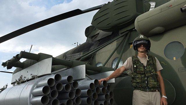"""Борьба за плацдарм. Россия и США устроили в Сирии """"гонку военных баз"""""""