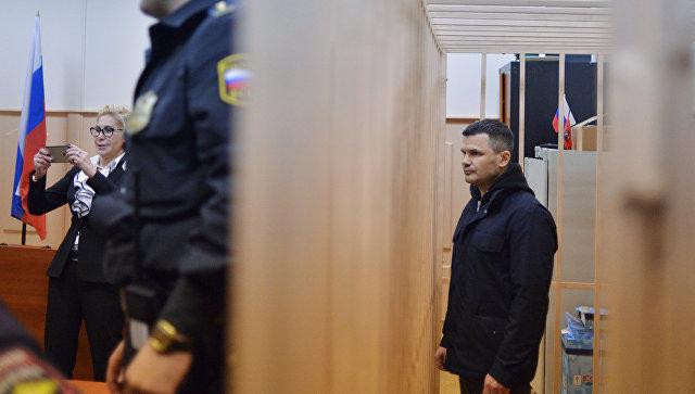 Председатель совета директоров аэропорта Домодедово Дмитрий Каменщик, архивное фото