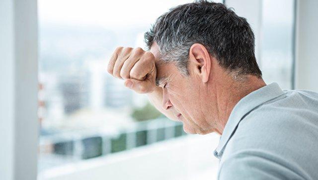 30% граждан России генетически предрасположены кдепрессии— Ученые