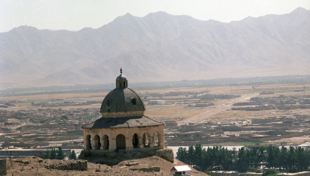 Министр обороны Афганистана ушел вотставку