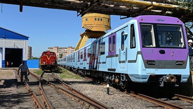 Москва приобретает 300 спроектированных вТвери трамваев